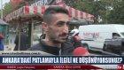 Ankara'daki Patlamayla İlgili Ne Düşünüyorsunuz? - Sokak Röportajı