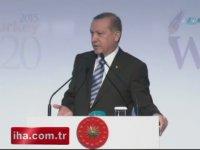 Cumhurbaşkanı Erdoğan: Nobel de Siyasi