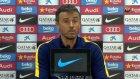 Luis Enrique, Rayo Vallecano Maçı Öncesi Konuştu