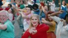 Meghan Trainor - Better When I'm Dancin