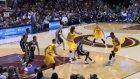 NBA'de gecenin en iyi 5 hareketi (16 Ekim 2015)