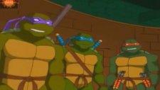 Ninja Kaplumbağalar 1. Sezon 7. Bölüm