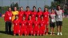 Türkiye 5-0 Andorra - Maç Özeti (U17)