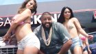 DJ Khaled - Gold Slugs ft. Chris Brown, August Alsina, Fetty Wap