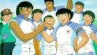 Kaptan Tsubasa Shin Serisi 8. Bölüm (Türkçe Altyazılı)