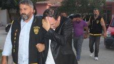 Profesörü Kaçıran iki Kişiyi Adana Polisi Yakaladı
