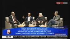 A.. Koyacağız - Yaşar Nuri Öztürk