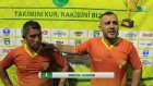 Ayhan Kandaş - Fc Netcom Maç Sonu Röportaj