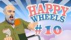 Happy-Wheels-10-Mustafa-Kendini-Spider-Man-Sanıyoor