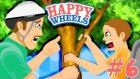 Happy-Wheels-6-Sinirli-Goril!!!