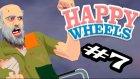 Happy-Wheels-7-Biz-Yine-Camlara-Kafa-Atarız-Ulaan!!!