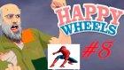 Happy-Wheels-9-Spiderman!!!