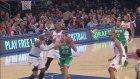 Knicks ve Celtics'in blok partisi