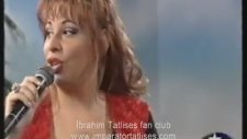 Linet'in Barış İçin Türkçe ve İbranice Şarkı Söylemesi (1995)