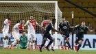 Monaco 1-1 Olympique Lyon - Maç Özeti (16.10.2015)