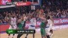 NBA'de gecenin en iyi 10 hareketi (17 Ekim 2015)