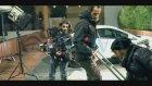 Nuri Alço- Folligraft Reklamı Kamera Arkası