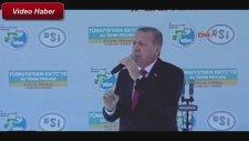 R.T.Erdoğan: Kuzu Kuzu Geleceksiniz O Saraya