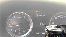 2015 Hyundai Tucson 1.6 T-Gdi 177 Hp 7 - Dct Awd Hızlanma (Acceleration)