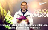 Adidas There will be Haters  Umut Bulut