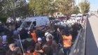 Ankaradaki Patlama - Patlama Sonrası Polis Saldırısı!