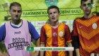 BarcAdapazarı - Real Mardin maç sonu röportaj / SAKARYA / İddaa Rakipbul 2015 Kapanış Ligi