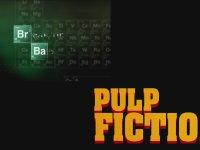 Breaking Bad ve Pulp Fiction Arasındaki Benzerlikler