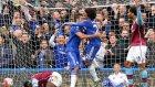 Chelsea 2-0 Aston Villa - Maç Özeti (17.10.2015)