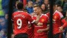 Eveton 0-3 Manchester United - Maç Özeti (17.10.2015)