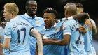 Manchester City 5-1 Bournemouth - Maç Özeti (17.10.2015)