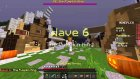 Minecraft Mini Games # Hallowen Harror Bolum 32-Elametli Boss!!!