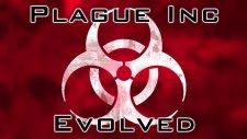 Plague Inc Evolved : Türkçe Oynanış / Bölüm 1 - Ayı Boğan İnsanlığı Yendi!