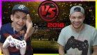 Pro Evolution Soccer 16 [Kapışması] // Hadi Hayırlısı