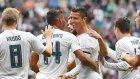 Real Madrid 3-0 Levante - Maç Özeti (17.10.2015)