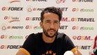 Bilal Kısa: 'İkinci yarıda sezonun en iyi oyununu oynadık'