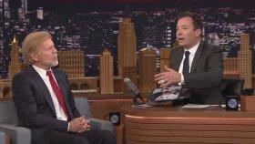 Donald Trump Saçlı Bruce Willis