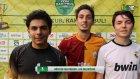 Los Galaktikos - Altınovaspor Maç Sonu Röp / SAKARYA / İddaa Rakipbul Kapanış Ligi 2015