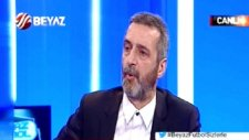 Abdülkerim Durmaz: 'Rasim Ozan 20 milyon insanı tahrik ediyor'