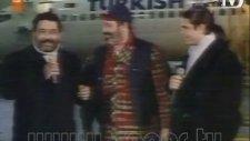 Ahmet Kaya & Kenan Doğulu Tartışması (1995)