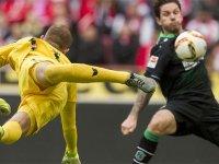 Bariz, Elle Atılan Golle Maç Kazanmak (Hannover - Köln)