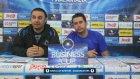 BusinessCup 2015 Güz Dönemi l Konya l ALBARAK TÜRK - Abdullah Apaydın