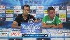 BusinessCup 2015 Güz Dönemi l Konya l SİNİ CATERİNG - ASKAPISAN - Basın Toplantısı