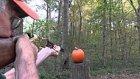 Henry Rifle ile Bal Kabağı Nasıl Oyulur?