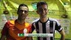 Mediterranean - İnfantry Team Maçın Röportajı / Kartal Arena
