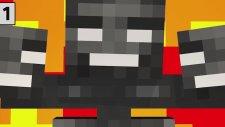 Minecraft - Wither Hakkında Bilinmeyen 5 Şey