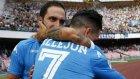 Napoli 2-1 Fiorentina - Maç Özeti (18.10.2015)