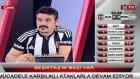 Ricardo Quaresma attı BJK TV coştu