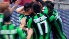 Sassuolo 2-1 Lazio - Maç Özeti (18.10.2015)