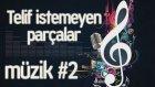Telif Hakkı Olmayan Müzikler | 2