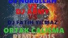 Dj Army Djnurullah Dj Fatih Yılmaz Fast Specıal Remix 2015